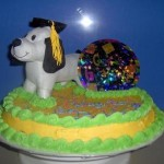 Graduation Cookie